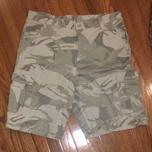 Wrangler Carl Cargo Shorts!!